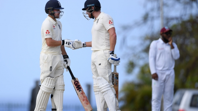 Will England get off to a good start in their first Test against the West Indies? (Getty Images)
