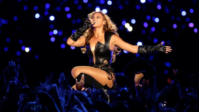 Beyonce has given fans to win tickets to her concerts for life (Photo by Ezra Shaw/Getty Images)