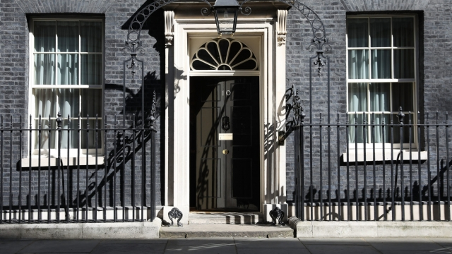 Who is next for Downing Street? (Dan Kitwood/Getty Images)
