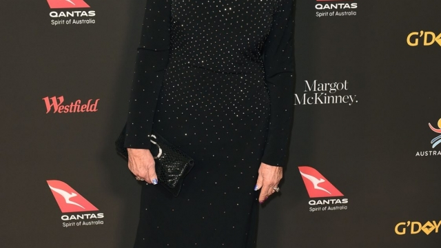 Olivia Newton-John refuted claims she was close to death (Photo: ROBYN BECK/AFP/Getty Images)