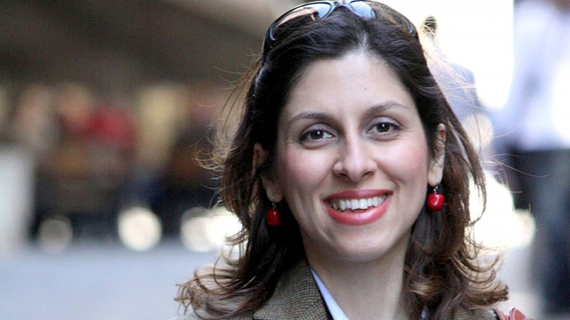 Nazanin Zaghari-Ratcliffe is to embark on a hunger strike over being denied health care (Photo: PA)