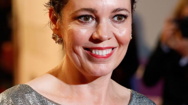 Olivia Colman follows her Golden Globe triumph for The Favourite with a Bafta nomination (PA)