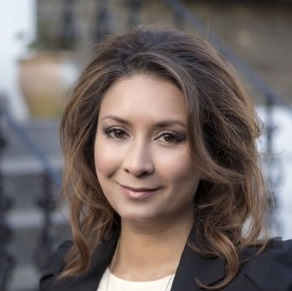 Article thumbnail: Avatar image for Ayesha Hazarika