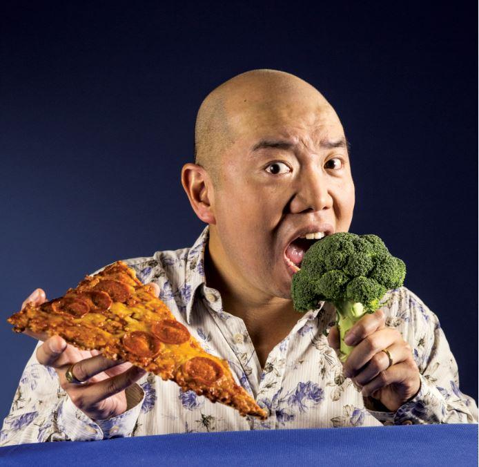 jowls gone vegan diet