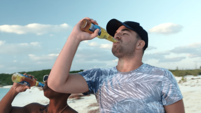 Article thumbnail: Billy McFarland in Netflix's Fyre documentary
