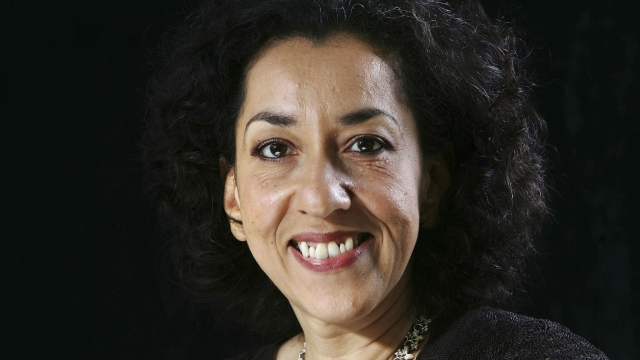 Author Andrea Levy has died at 62 (Photo: Christopher Furlong/Getty Images)