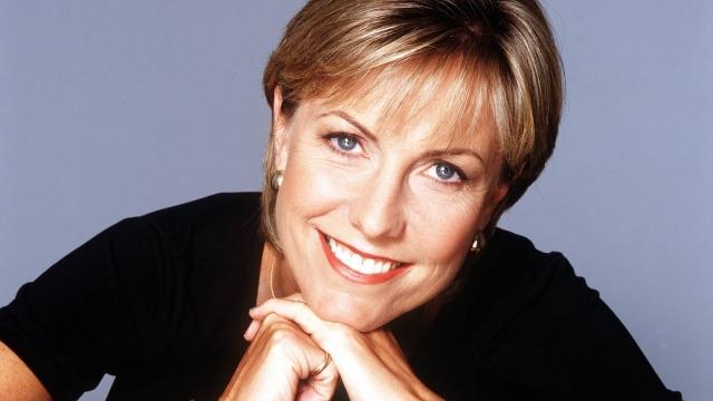 TV Presenter Jill Dando. (Photo: BBC TV Still)