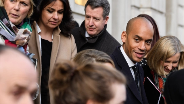 Anna Soubry, Heidi Allen and Sarah Wollaston could be next to defect - and join Chuka Umunna's Independent Group (Leon Neal/Getty Images)
