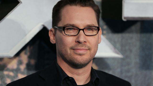 Bryan Singer's nomination for Best Director at the Baftas has been suspended. Photo: Daniel Leal-Olivas/ AFP/ Getty