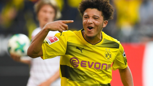 The Wonderkid Factory How Dortmund Embraced Selling Club Status And Became The World S Best Finishing School For Young Footballers