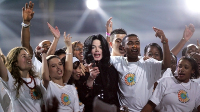 Channel 4 film Leaving Neverland could destroy Michael Jackson's legacy for good (Getty Images)
