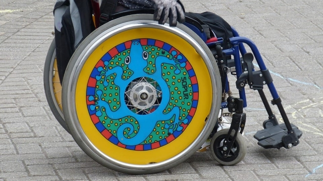 Clothes, toys and other essentials all cost more for disabled families (Photo: Pixabay)