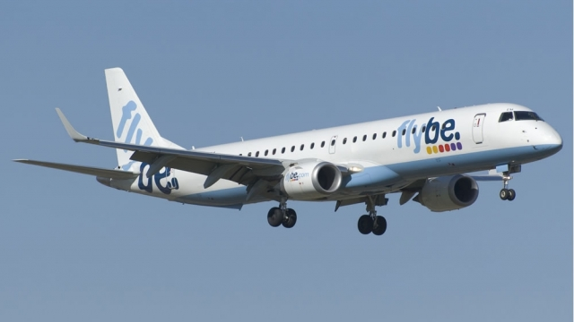 Flybe continues to face backlash after launching a new 'zero tolerance' policy of hand-luggage allowance. (Photo: Flybe)