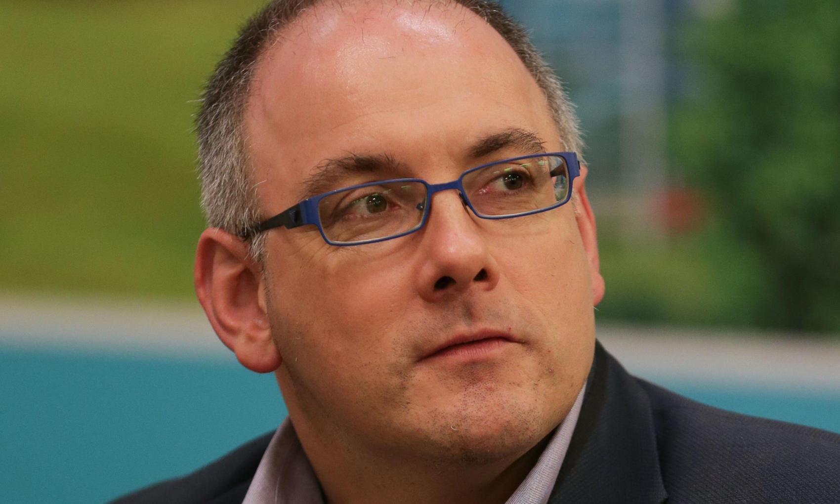 Conservative chair of the Education Select Committee Robert Halfon (Photo: PA)