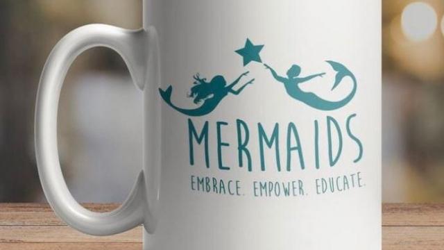 Mermaids support transgender and gender-diverse children (Mermaids)