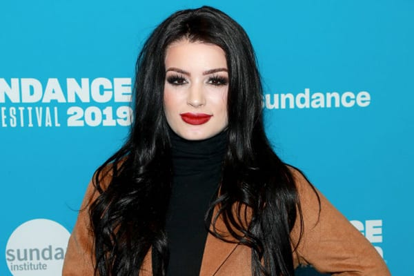 Paige attends a screening Of 'Fighting With My Family' during the 2019 Sundance Film Festival
