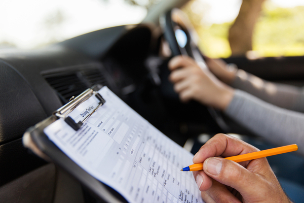 Drivers are only offered a retraining course in place of punishment once in three years (Photo: Shutterstock)