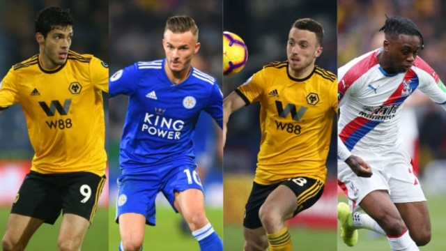 Some of the best players outside the top six this season (Getty Images)