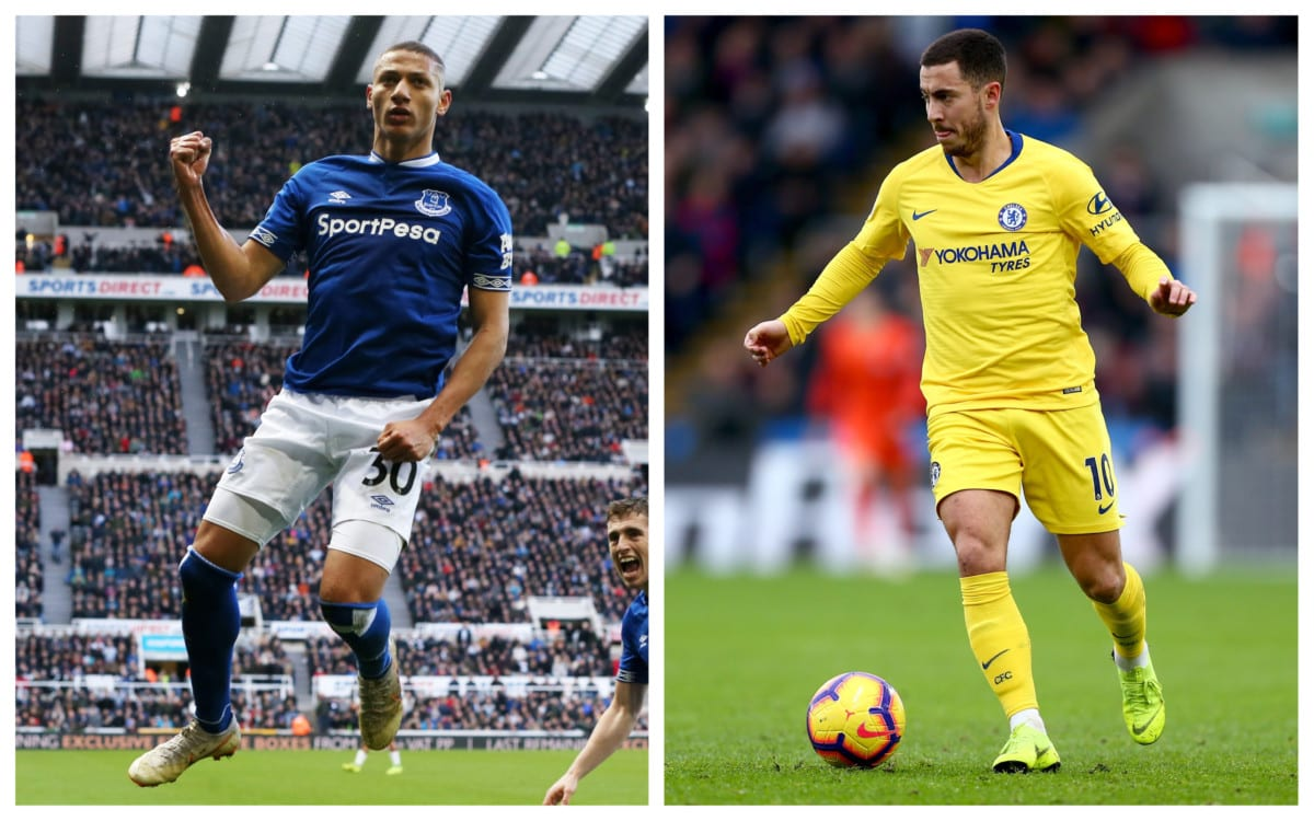 Everton vs Chelsea: Kick-off time, how to watch on TV and ...