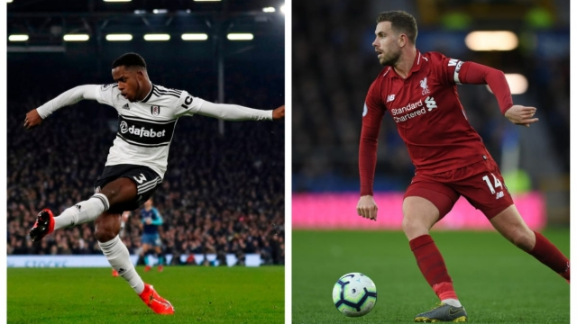 Fulham Vs Liverpool Kick Off Time How To Watch On Tv And Online Team News Expected Line Ups Referee And Odds