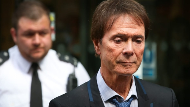 Cliff Richard is backing the new campaign (Photo: Ian Lawrence X/Getty Images)