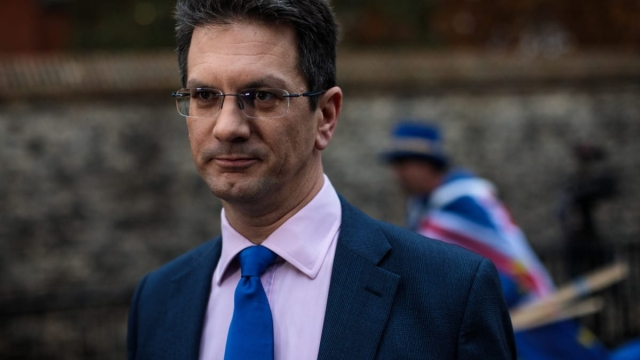 """Steve Baker said the nickname was """"not for real"""" (Photo: Getty)"""