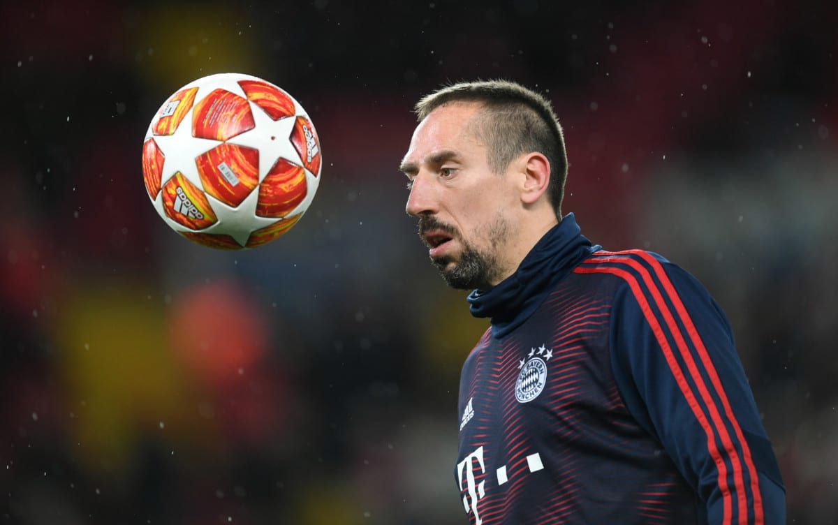 Bayern Munich vs Liverpool: Kick-off time, TV channel ...