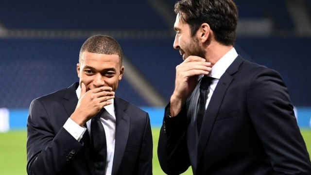 Paris is a city made for high-end football - and PSG are starting to deliver it (Getty Images)