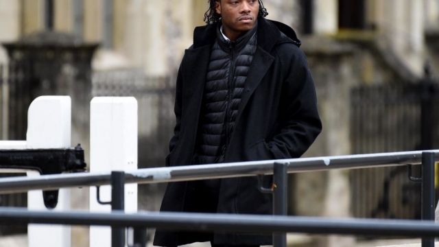 A juror on the trial of Ceon Broughton, who was jailed last week for the manslaughter of his girlfriend Louella Fletcher-Michie, was discharged after becoming distressed by video evidence shown in court (Photo: Finnbarr Webster/Getty Images)