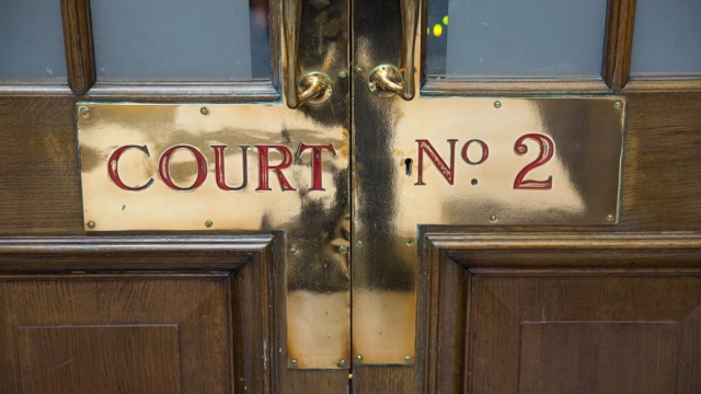 Jury trials are being questioned with renewed vigour (Photo: Getty)