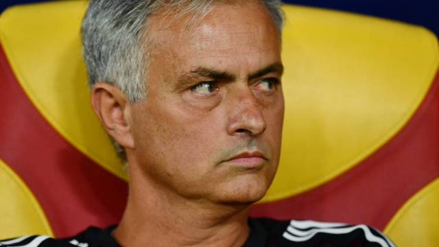 Jose Mourinho is a manager that Florentino Perez trusts - but his task at Real Madrid will not be easy (Getty Images)
