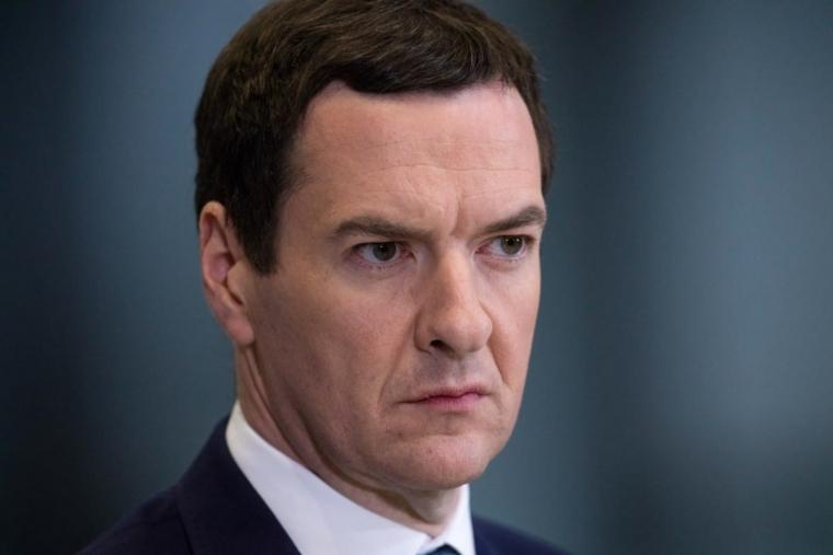 George Osborne (Photo: Matt Cardy/PA Wire)