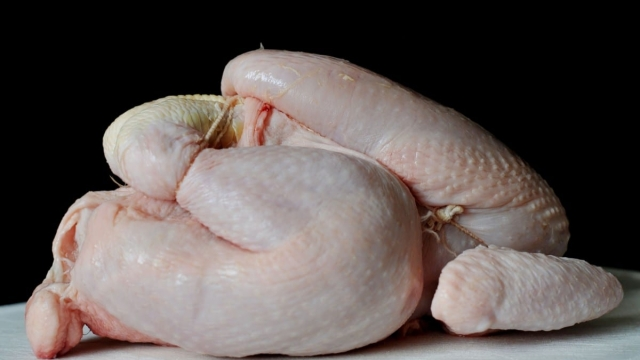 "File photo dated 29/08/14 of a raw chicken on a chopping board, as a post-Brexit trade deal with the US could result in UK consumers eating chlorinated turkey, chicken and other poultry that has been washed in chemicals but remains ""dirty"", food policy experts have said. PRESS ASSOCIATION Photo. Issue date: Monday December 18, 2017. A briefing paper prepared by three professors said British shoppers would be safer if the UK kept European Union standards on food production and called for future controls to be ""stricter, not weaker"". See PA story POLITICS Brexit Food. Photo credit should read: Nick Ansell/PA Wire"