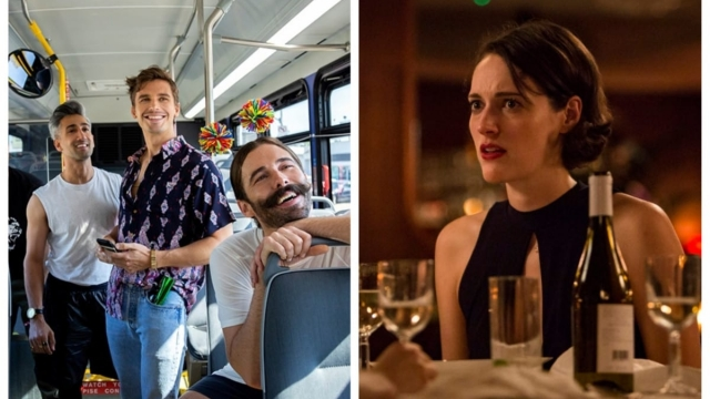 The 10 best new TV shows to watch in March 2019 on the BBC, Channel 4,  Amazon Prime and Netflix