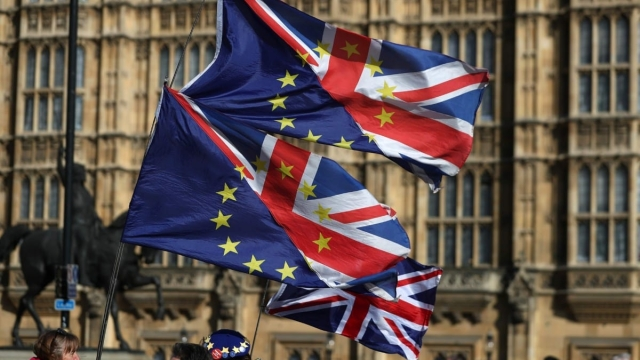 Parliament remains divided over Brexit (Photo: AFP/Getty)
