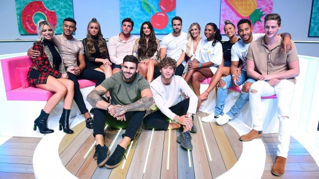 Love Island contestants attending the Love Island Live event at the ExCel, London in August 2018. (Photo: Ian West/PA)