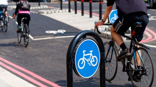 Lords have made calls for the introduction of licenses and insurance for cyclists