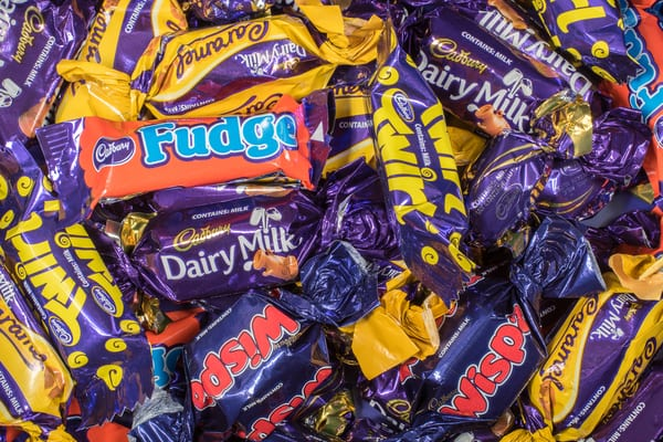 Cadbury will be adding some new miniature versions to its Heroes mix from April (Photo: Shutterstock)
