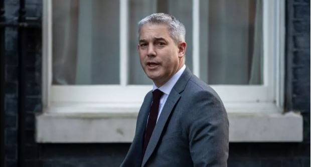 Stephen Barclay 'remains loyal' to the Theresa May's Bexit deal (Photo: Chris J Ratcliffe/Getty)