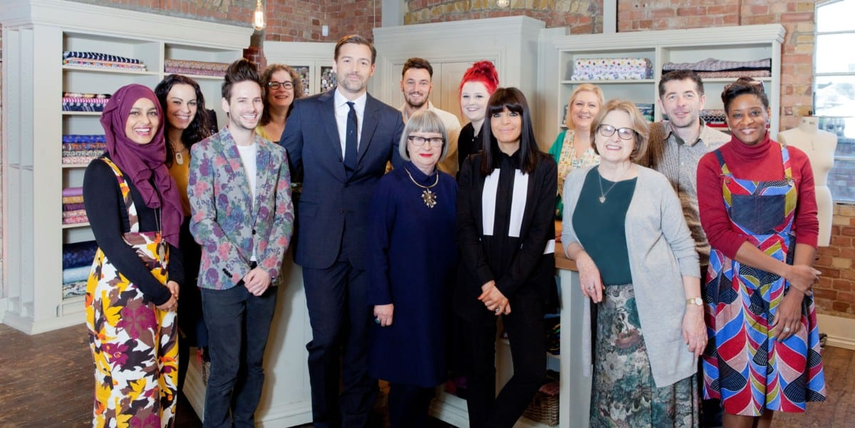 great british sewing bee - photo #13