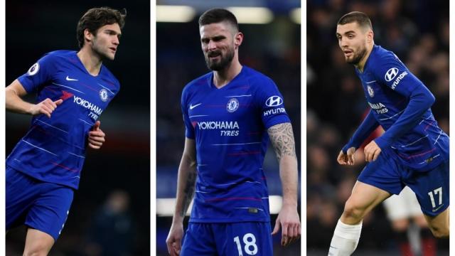 Chelsea vs Slavia Prague Team News Expected Lineups Europa League 2019