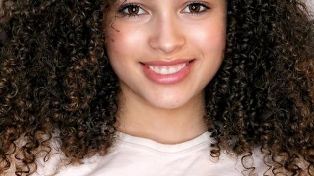Mya-Lecia Naylor has died aged 16 (Photo: A&J Management/PA)