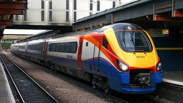 Stagecoach currently runs the East Midlands franchise. (Photo: WikiCommons)