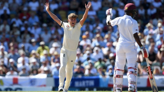 Sam Curran has been solid on the international stage this year