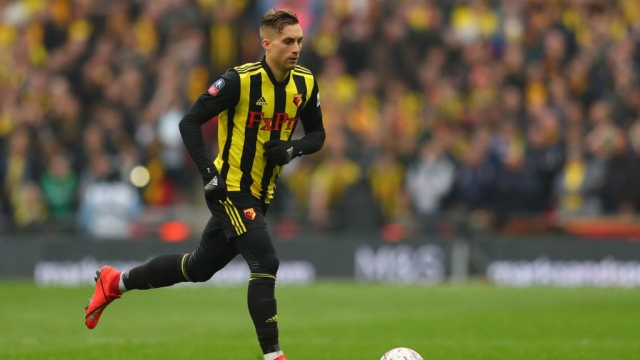 Article thumbnail: Gerard Deulofeu faces a race against time to be fit for the Easter weekend (Photo: Getty Images)