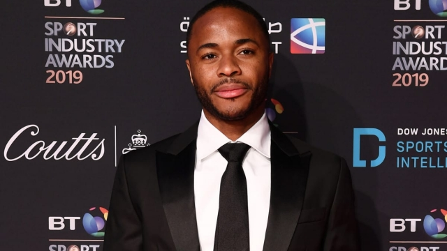 Is Raheem Sterling Really Deserving Of The Young Player Of The Year Award