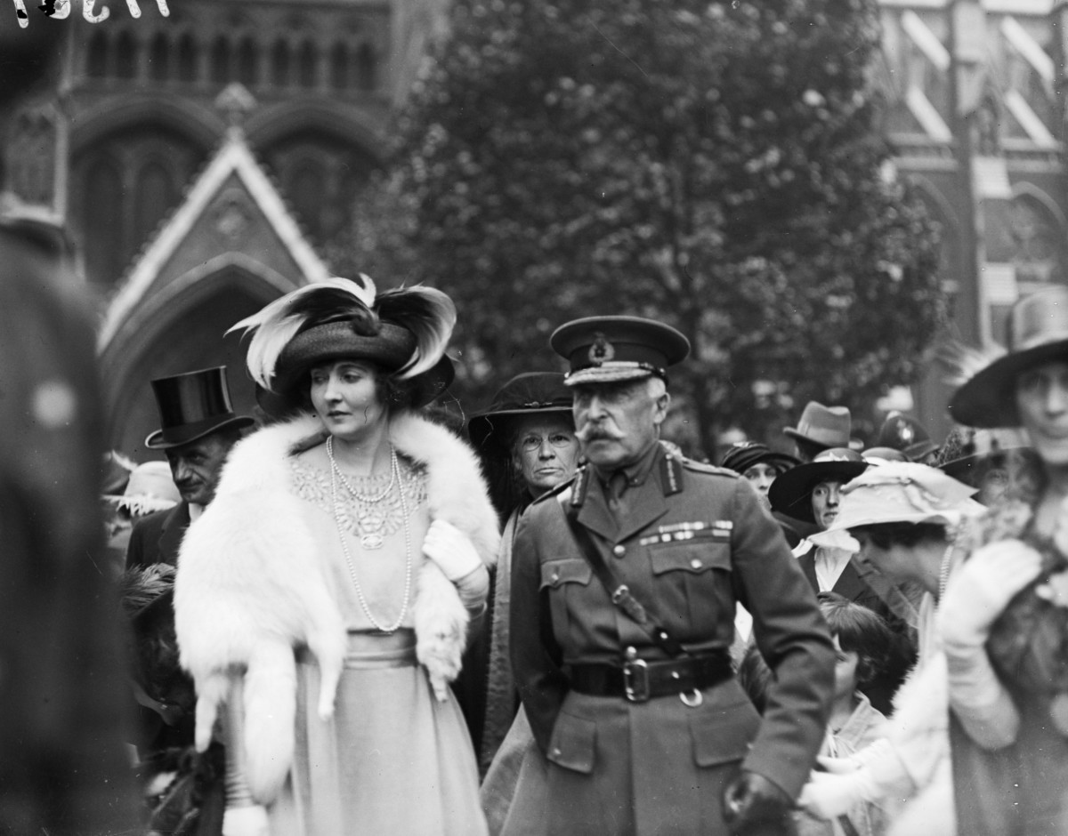 Victoria: was Prince Albert really the illegitimate son of