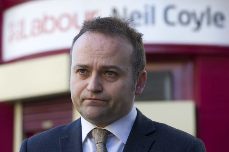 MP Neil Coyle said the borough's coronavirus difficulties were borne out of existing inequalities  (Photo: AP)