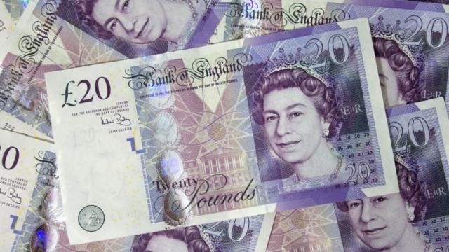 £20 notes (Photo: PXHere)
