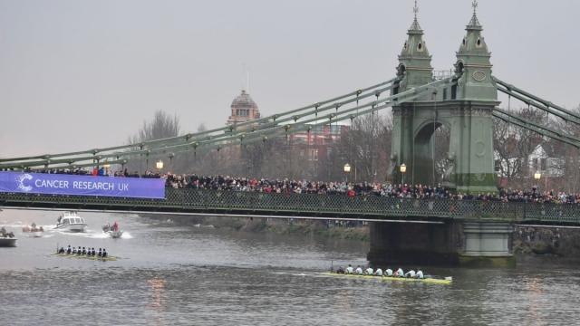 Where Is London Bridge Now